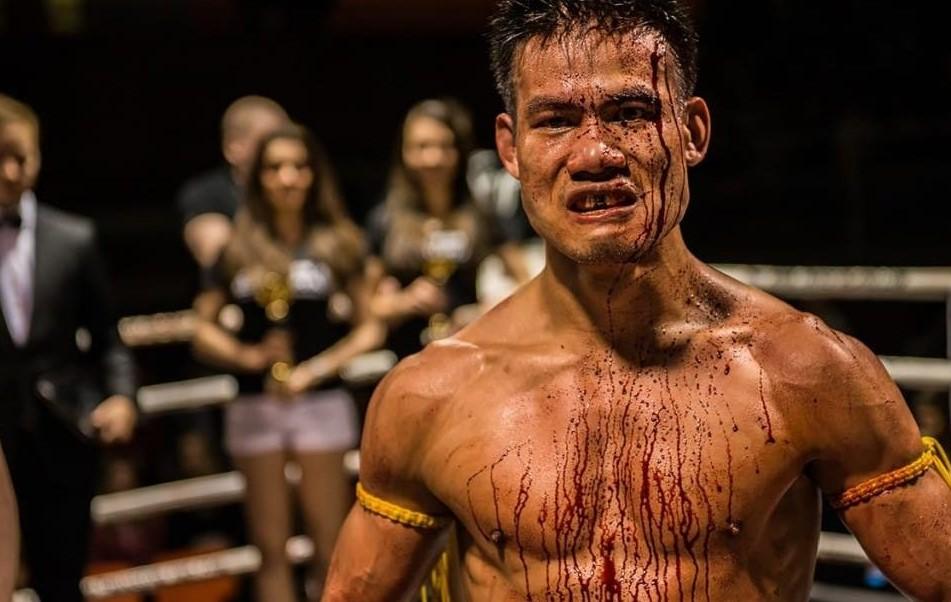 ムエタイのルール:勝敗はどうやってつけるの?「TKO勝ち」