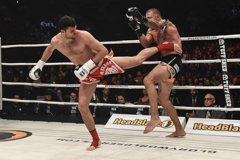 ムエタイとキックボクシングの違い「特徴」